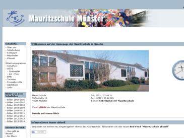 Mauritzschule Münster