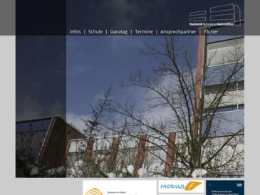 Humboldt-Gymnasium Vaterstetten