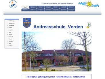 Andreasschule Verden