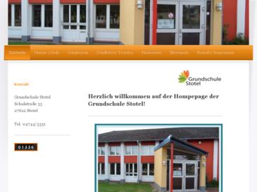 Grundschule Stotel
