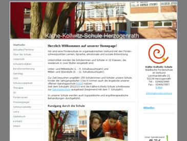Käthe-Kollwitz-Schule Herzogenrath