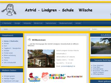 Astrid-Lindgren-Schule in Wilsche
