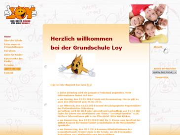 Grundschule Loy