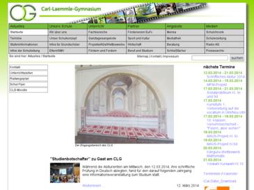 Carl-Laemmle-Gymnasium