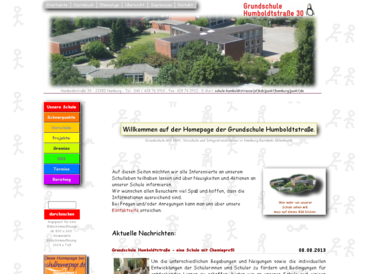 Schule Humboldtstraße, Hamburg