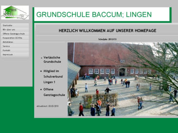 Grundschule GS Baccum