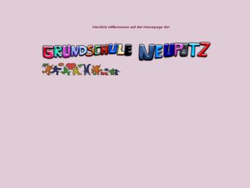 Grundschule Neupotz