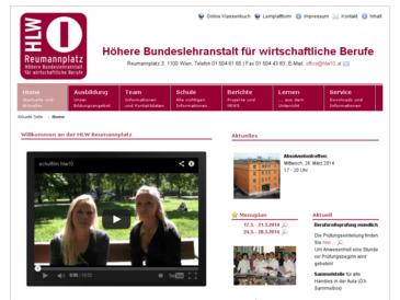 Höhere Bundeslehranstalt für wirtschaftliche Berufe, Wien 10