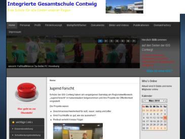 Integrierte Gesamtschule Contwig