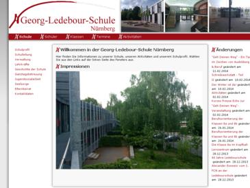 Georg-Ledebour-Schule