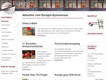 Euregio-Gymnasium Bocholt