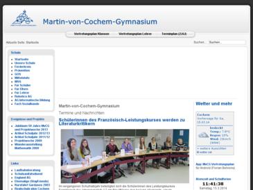 Martin-von-Cochem-Gymnasium