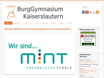 BurgGymnasium