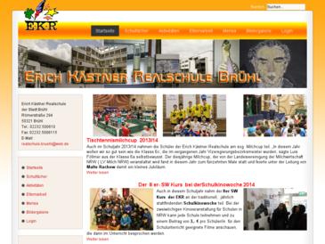 Erich Kästner-Realschule Brühl