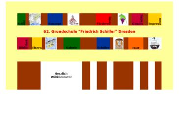 "62. Grundschule Dresden ""Friedrich Schiller"""