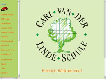Carl-van-der-Linde-Schule Veldhausen