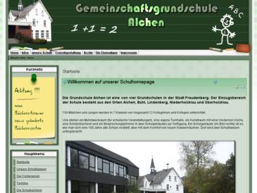 Grundschule Alchen