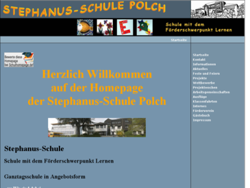 Stephanus-Schule (Schule mit dem Förderschwerpunkt Lernen)
