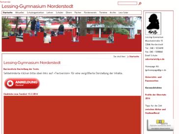 Lessing-Gymnasium Norderstedt