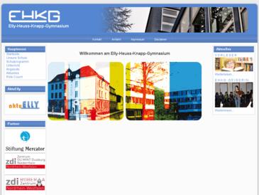 Elly-Heuss-Knapp-Gymnasium