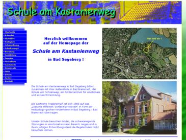 Schule am Kastanienweg
