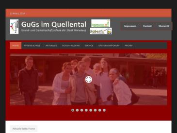 Grund- und Gemeinschaftsschule Pinneberg