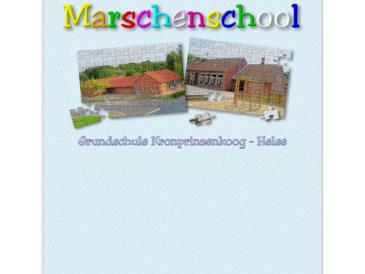 Marschenschool Grundschule kronprinzenkoog-Helse