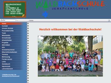 Waldbachschule