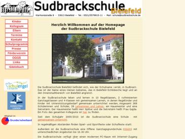 Sudbrackschule