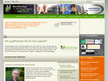Berufskolleg für Wirtschaft und Verwaltung der Stadt Herne
