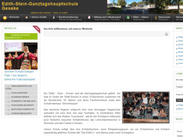 Edith-Stein-Ganztagshauptschule