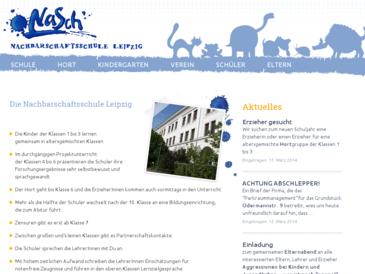 Nachbarschaftsschule Leipzig