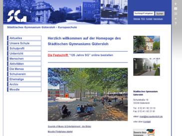 Städtisches Gymnasium Gütersloh