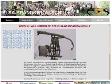 Elsa-Brändström-Schule