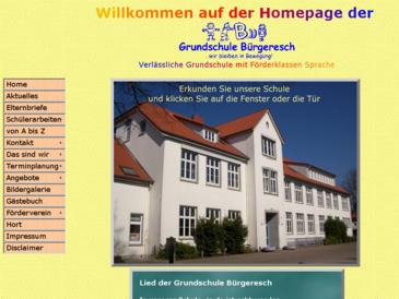 Grundschule Bürgeresch