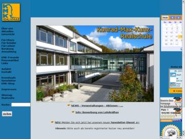 Konrad-Max-Kunz-Realschule Schwandorf