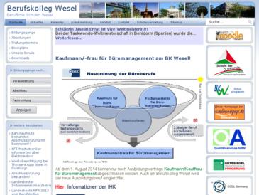 Berufskolleg Wesel