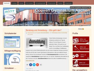 Couven-Gymnasium Aachen