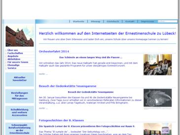 Ernestinenschule zu Lübeck