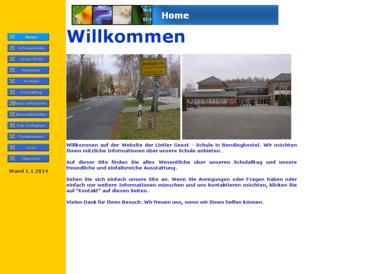 Lintler Geest-Schule