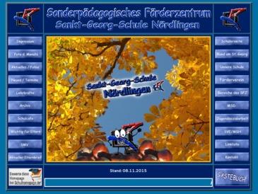 Sankt-Georg-Schule Nördlingen