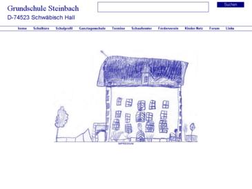 Grundschule Steinbach