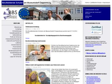 BBS am Museumsdorf Cloppenburg