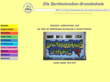 Bartholomäusschule