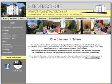 Private Herder- Schule
