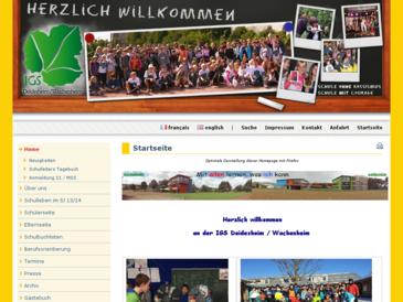 IGS Deidesheim/Wachenheim
