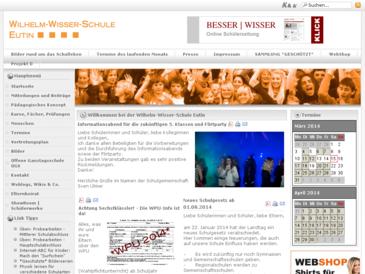 Wilhelm-Wisser-Schule Eutin