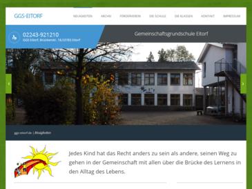 Gemeinschaftsgrundschule Eitorf