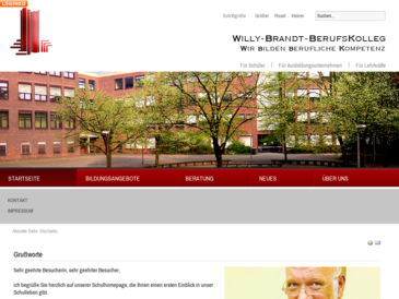 Willy-Brandt-Berufskolleg