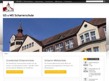Grundschule Scharrerschule
